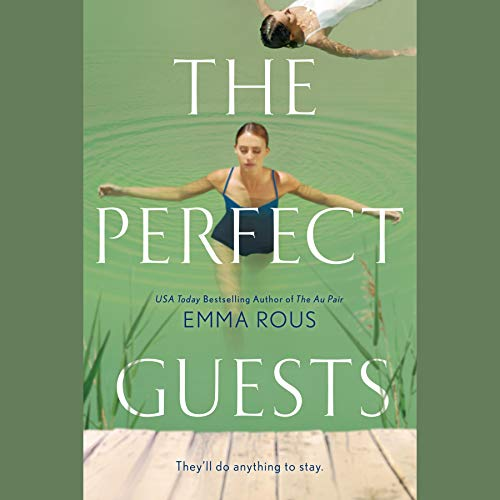 The Perfect Guests cover art
