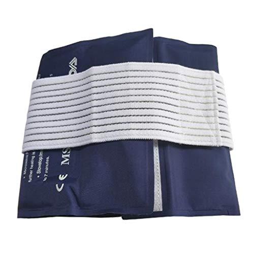 kowaku Paquete de Gel Frío Caliente Reutilizable para Primeros Auxilios Dolor Muscular Deportivo Relájese Almohadilla Térmica de Hielo