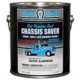 Magnet Paints UCP934-01 Silver-Aluminum color chassis saver paint/coating