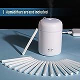 IMG-2 40 pezzi bastoncini per umidificatore