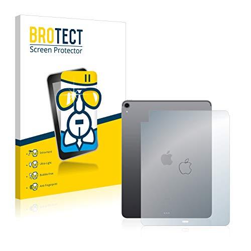 BROTECT Panzerglas Schutzfolie kompatibel mit Apple iPad Pro 12.9