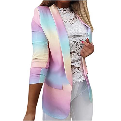 Jinkulya Damen sweatshirt -  Jinkulya Blazer