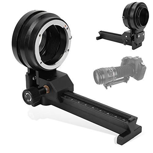 Fuelle Macro, Macro Suave y Constante Fuelle de Primer Plano para Lente de Montura F Nikon...