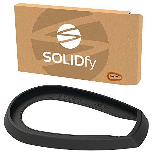 SOLIDfy - Junta de antena de techo para VW T5 | Instalación sin desmontar la base de la antena.