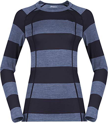 Bergans Dames shirt met lange mouwen Fjellrapp Lady