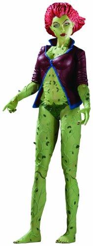 DC Direct Batman: Arkham Asylum Series 2: Poison Ivy Action Figure