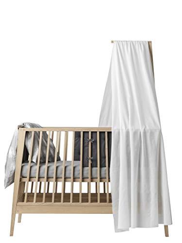 Leander Linea Himmel für Babybett (Höhe: 170 cm) in weiß
