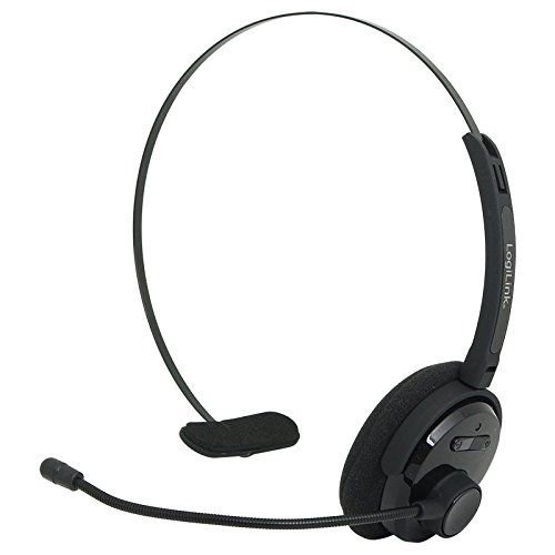 LogiLink Bluetooth Mono Headset