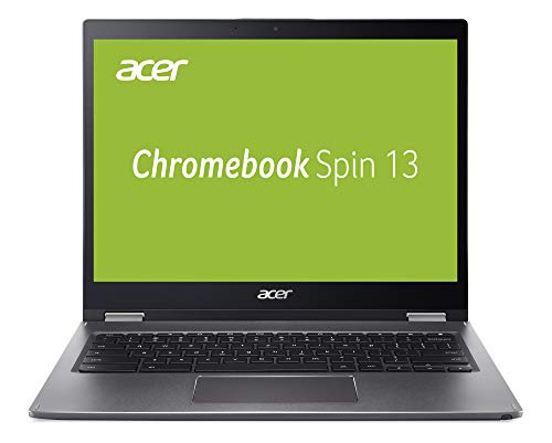 Acer Chromebook Spin 13 (13,5″, QHD, IPS Touchscreen, i5 8250U, 8GB, 64GB eMMC) - 2