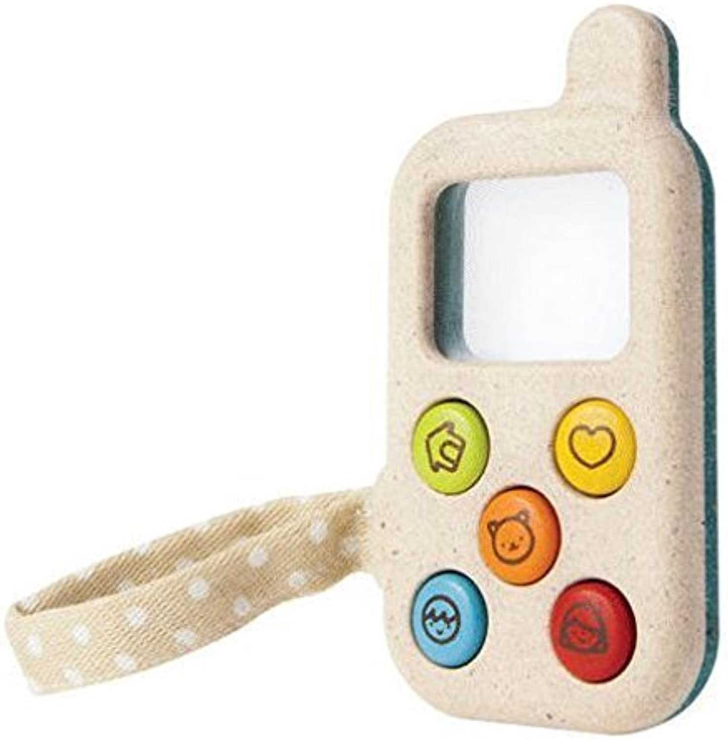 Plan Toys My First Phone by PlanToys