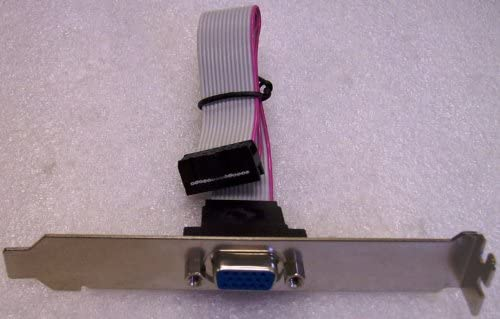 Intel Cable FXXSCVDCBL Outlet SALE VGA 15 pin Retail Ranking TOP1 HD-15 D-Sub HD