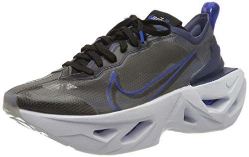 Nike W Zoom X Vista Grind, Scarpe da Corsa Donna, Sanded Purple/Black/Indigo Haze, 36.5 EU