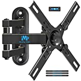 Mounting Dream TV Wall Mount Full Motion for Most 17-39 Inches LED LCD