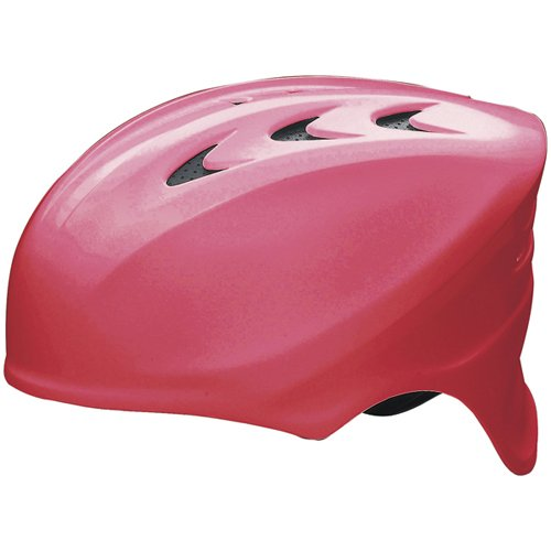 SSK(エスエスケイ) ソフトボール ソフトボール用キャッチャーズヘルメット  CH225 レッド(20) Oサイズ