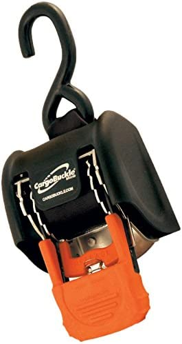 CargoBuckle G3 Retractable Ratchet Tie Down 2 x 72 Pair product image