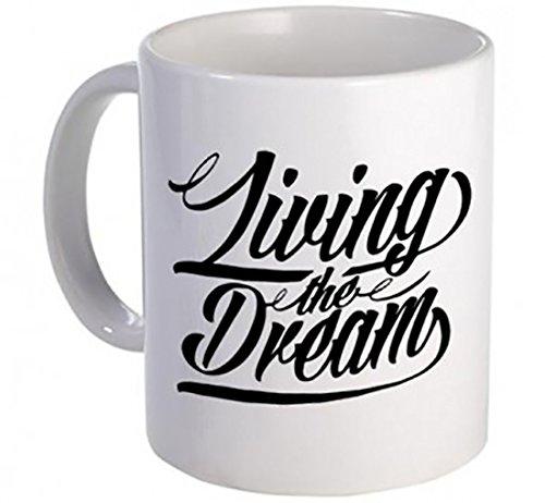 Dead Island Tasse Living the Dream [import allemand]