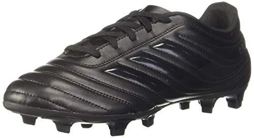 Adidas Herren Copa 20.4 Fg Fußballschuh, schwarz, 40 2/3 EU