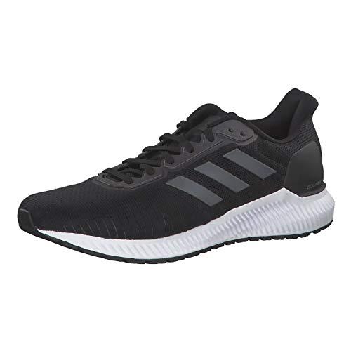 adidas Solar Ride M - Zapatillas de trail para hombre, color negro, color Negro, talla 44 2/3 EU 🔥