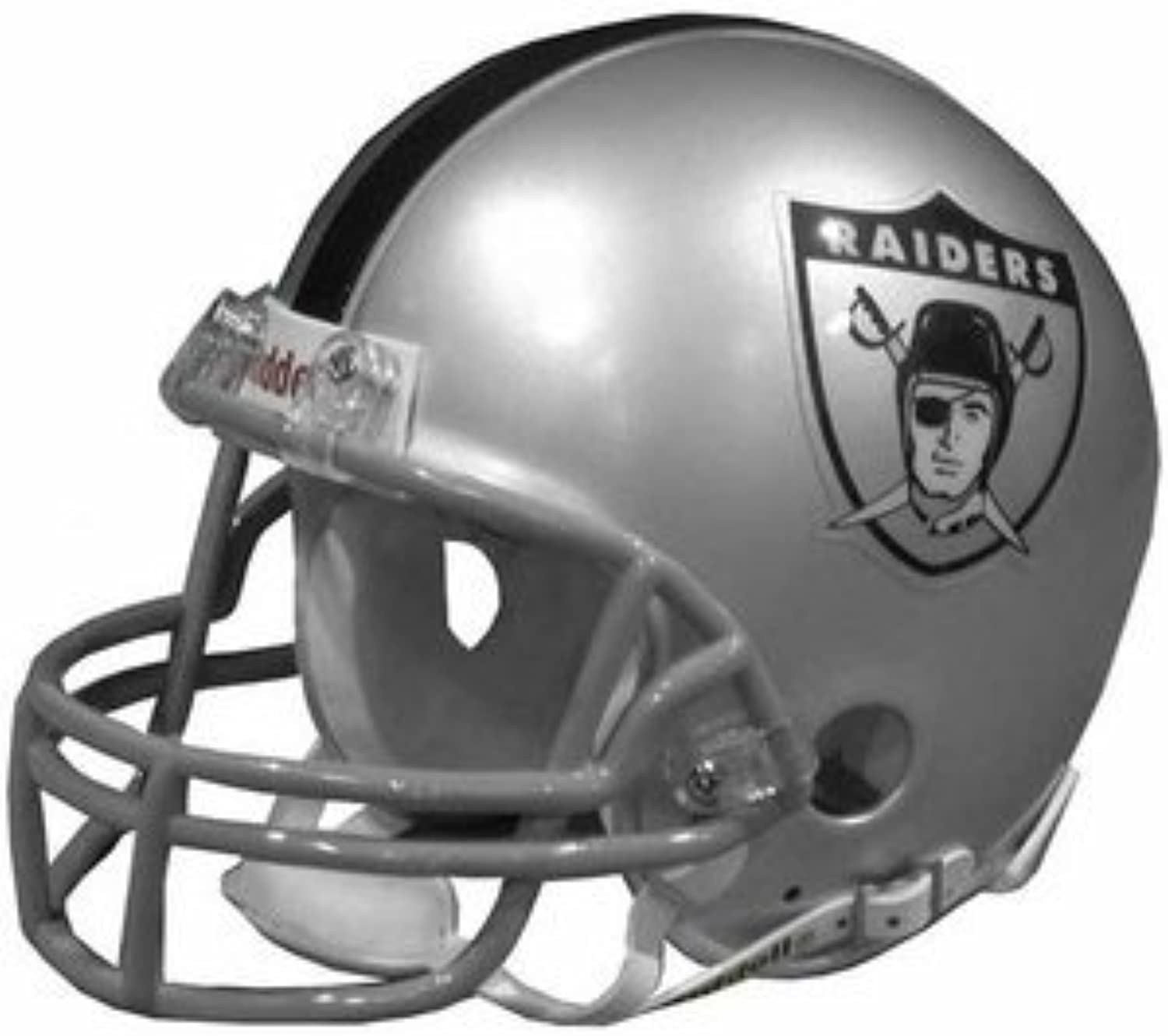 Oakland Raiders 1963 Football Helmet