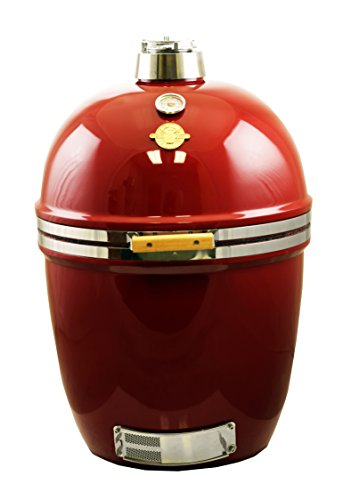 Grill Dome Infinity Series Ceramic Kamado Charcoal Grill
