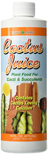 Grow More 3130 Cactus Juice