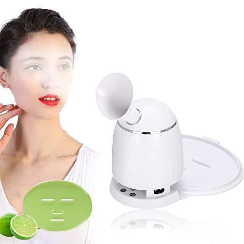 LLDKA Gesichtsdampfer, automatische Masken Maker mit dampfenden Gesicht Funktion für natürliche und organische Obst