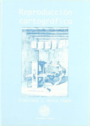 Reproducción cartográfica (Colección Techné)