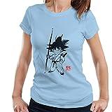 Cloud City 7 Sangoku Kanji Women's T-Shirt