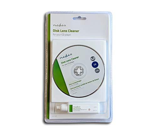 CD Laser Reiniger Protected