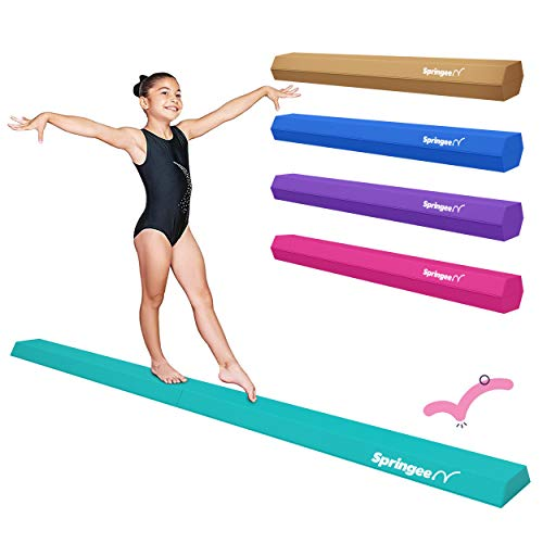 Springee 9ft Balance Beam