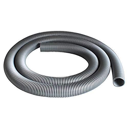 YIONGA CAIJINJIN aspiradora Vacuum Cleaner Industrial Tema Manguera/tubería/Tubo Interior, 50 mm, 5 m de Longitud, la absorción de Agua de la máquina, pajas, Durable, Piezas Vacuum Cleaner Accesorios
