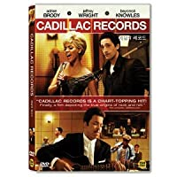 Cadillac Records (Region code : all) (Korea Edition)