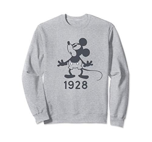 Disney Retro Mickey Mouse 1928 Sudadera