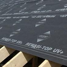 Ruban adh/ésif/pour sous-couches en stratifi/é//bois/ Royale/® Barrier Pro X Tape Membrane r/ésistante /à l/'humidit/é