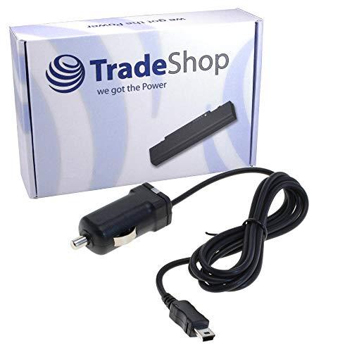 KFZ Ladegerät Ladekabel Adapter für Medion Gopal Go-Pal E3260 E4150 E4260 E4270 E4450 E4460 E4470 E5455 P4440 P4445 P4635 P5255 P5260 P5455 P5460 S3857 X4345