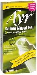 Best nasal gel cvs Reviews