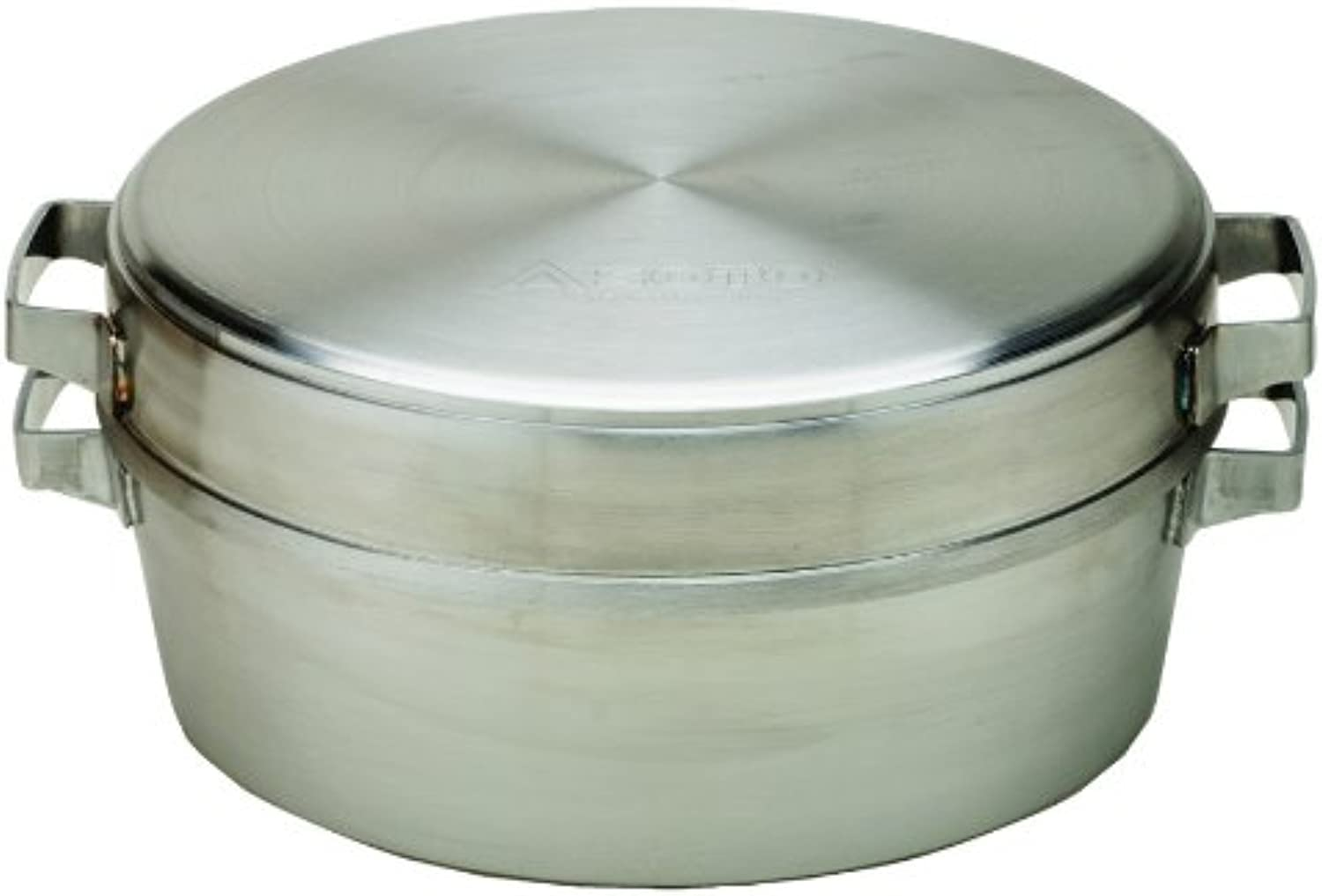 Soto (SOTO) stainless Dutch Oven dual (10 in) ST910DL