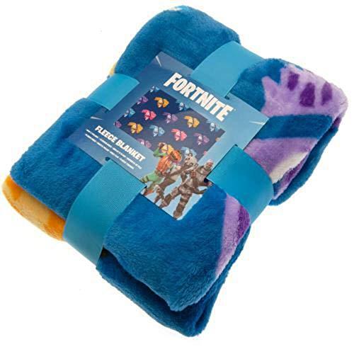 Epic Games Fortnite Fleece Blanket -...