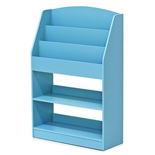 estantería libros infantil fabricante Furinno