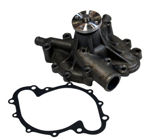 GMB 110-1040P High Performance Series Water Pump with Gasket