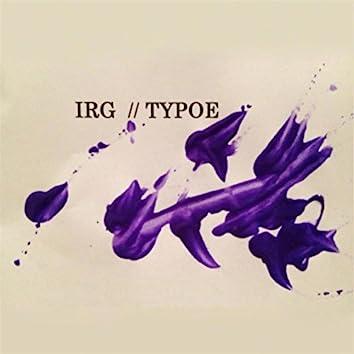 Typoe
