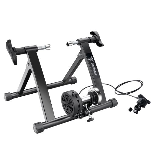 Bike Lane 2015 Pro Trainer - Indoor Trainer Exercise Machine Ride All Year