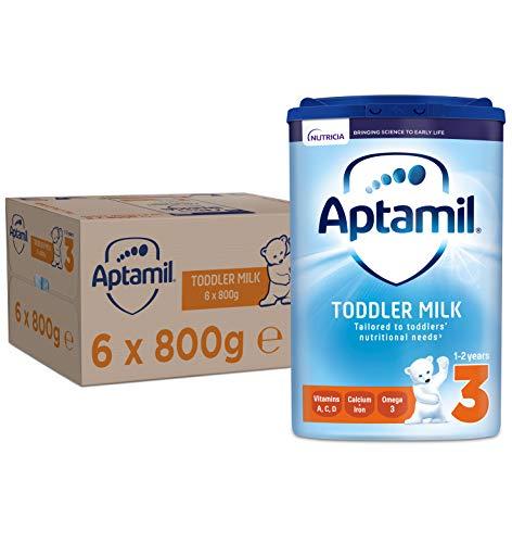 Aptamil 3 Toddler Baby Milk