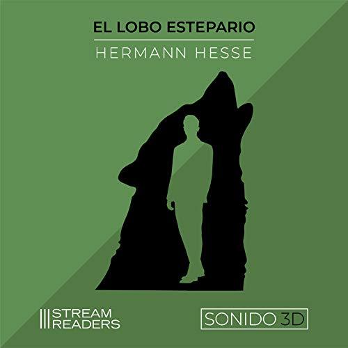 El Lobo Estepario (Sonido 3D)