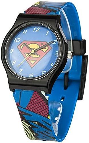 precio mas barato Joy Toy - - - 105625 - Montre-Bracelet - Superman - azul by Toy Joy  mejor calidad