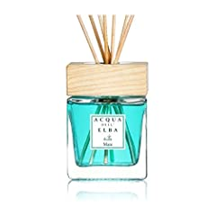 This is a fresh harmony with the notes of lemon, rosemary, sea-lily, marine algae, marine cistus and the wood of Mediterranean shrubs. When you experience that first swim in the morning, the caress of the wind that fills your sails and the fresh fra...