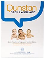 Dunstan Baby Language: Learn Universal Language [DVD]