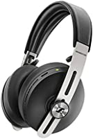 Sennheiser Momentum 3 Wireless Noise Cancelling Headphones with Alexa, Auto On/Off, Smart Pause Functionality and Smart...