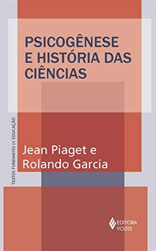 Psicogênese e história das ciências