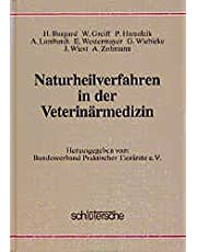 Naturheilverfahren in der Veterinärmedizin